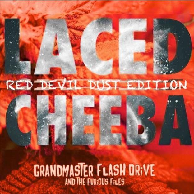 Laced Cheeba V2P1